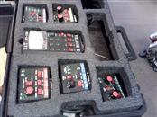 ROSTRA Multimeter RAT PAK 150 250 350 450 550